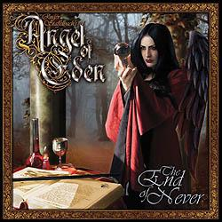 ANGEL OF EDEN (ex-ARTENSION) - THE END OF NEVER